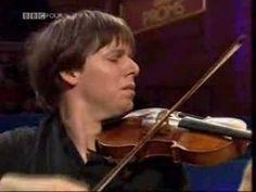 Joshua Bell - Bruch violin concerto in G minor Op. 26 (1) Goosebumps starting at 5:42