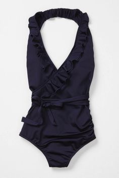 Beautiful one piece bathing suit from anthropologie