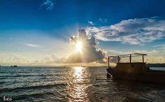 Kinh nghiệm du lịch đảo Cô Tô 2014