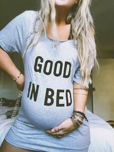 Funny Maternity Shir