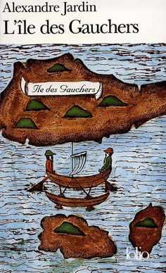 Sur l'île des Gauchers, ignorée des géographes, les droitiers ne sont plus que l'exception. Cette minuscule société, fondée par des utopistes français en 1885, s'est donné pour but de répondre à une colossale question : comment fait-on pour aimer? A trente-huit ans, lord Jeremy et sa femme Emily, pour laquelle il n'a jamais su convertir sa passion en amour, tentent l'aventure des Gauchers. Consulter la page de l'auteur.                       » Alexandre Jardin