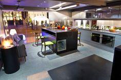 Casa do futuro - Betina Gomes  Milan Design Week 2013 - Confira os destaques