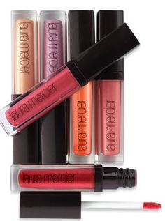 Love these lip glosses by #LauraMercier http://rstyle.me/~1KRUn