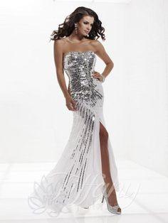 Tiffany 16767 at Prom Dress Shop | Prom Dresses