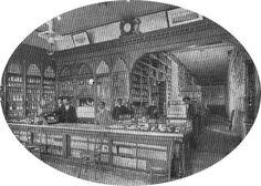 Talleres de  la Botica Inglesa 1910-07-30
