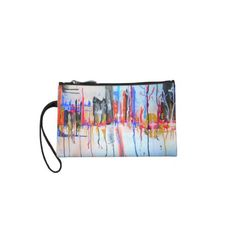 now this is cool, katina has put her art on her clutches, very cool, bring her art with you! zazzle products by Katina Cote /self taught artist in Maine