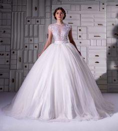 Wedding Dress : M_1927