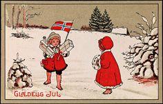 Bilderesultat for norsk jul