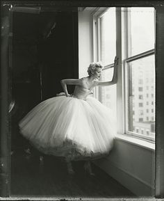 Now THAT'S a tutu!