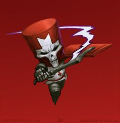 castle crashers knights - Google Search