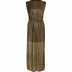Found my christmas party dress river island