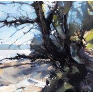 Oil Painting Restoration Near Me Key: 1214481208 Abstract Landscape Painting, Landscape Art, Landscape Paintings, Abstract Art, Watercolour Painting, Oil Paintings, Louisiana Art, Colorful Artwork, Impressionist Art