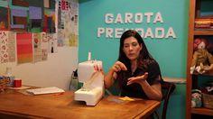 AULA 1   Como usar sua máquina de costura