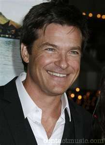 Is there a part for Jason Bateman? Think about it. I'm thinking...Can you guess? Robert?