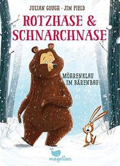 Rotzhase & Schnarchnase - Möhrenklau im Bärenbau - Band 1... https://www.amazon.de/dp/3734828201/ref=cm_sw_r_pi_dp_U_x_.0EJAb1EZKWF6