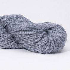 Woolfolk - Far Unique yarn on so many levels!