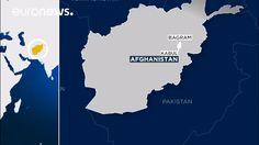Afganistán: un ataque de los talibanes en la base Estadounidense de Bagram causa al menos 4 muertos y 15 herido