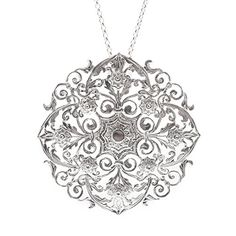 "Paolo Penko Florence, Silver Pendant ""Stile Fiorentino"" PAOLO PENKO http://www.amazon.co.uk/dp/B01614Z9VS/ref=cm_sw_r_pi_dp_0S6kwb1T9MA1J"