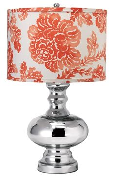 color coral on pinterest coral pillows coral and coral lamp. Black Bedroom Furniture Sets. Home Design Ideas