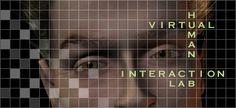 Virtual Human Interaction Lab (VHIL) @ Stanford University.  Publications.