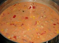 Partysuppe | Günstig kochen