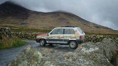 4x4 Van, Fiat Panda, City Car, Cars, Classic, Vehicles, Derby, Autos, Car