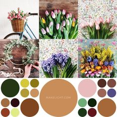 Happy final day of 2016! Here are my most popular images of the year and my Instagram colour palette. To get yours click on the link in my profile to take you to our Makelight Insights Tool. xo