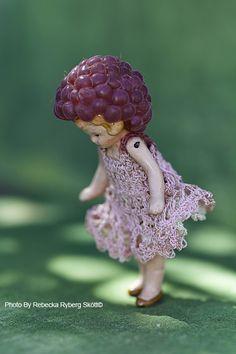 Vintage Fairytales  Rebecka Ryberg Skött