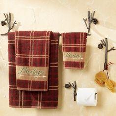 Beautiful Rustic Bathroom Hardware Images Rummelus rummelus