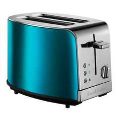 russell hobbs toaster instructions