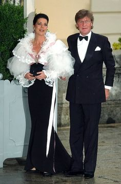 Princess Caroline, Prince Ernst August