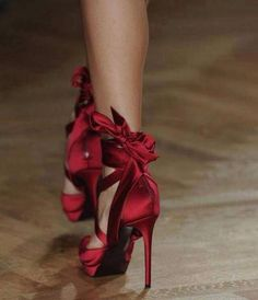 Spectacular shoes!