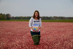 What do strangers, cranberries, and beef have in common?  Author of Time for Cranberries & participant in the On the Farm Author Experience, Lisl Detlefsen writes about being inspired to share the story of agriculture with others.