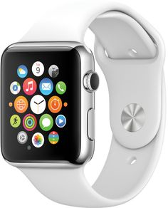 Apple Watch (6.8/10): iOS can't catch up with what's otherwise a pretty well-done product.