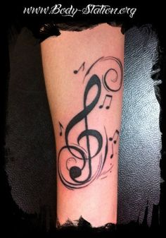 1000 images about tatoo on pinterest musique violin tattoo and treble clef tattoo. Black Bedroom Furniture Sets. Home Design Ideas