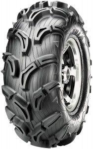 Maxxis MU02 Zilla Mud ATV Rear Tire