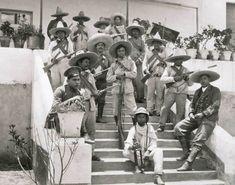 Revolucion Mexicana Sobre Historia
