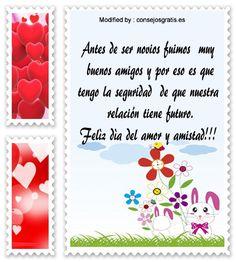 poemas para San Valentin para descargar gratis,palabras originales para San Valentin para mi pareja: http://www.consejosgratis.es/mensajes-de-amor-y-amistad-para-tu-novio/