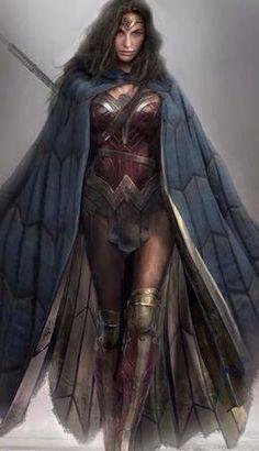 Gal Gadot will be Wonder Woman in the Superman-Batman Feature Film Dawn of Justice Wonder Woman Art, Gal Gadot Wonder Woman, Wonder Women, Batman Vs Superman, Superman Movies, Batman Arkham, Comic Movies, Batman Art, Batman Robin