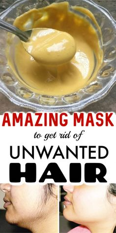#Hair #Home #Naturally #Remove #Unwanted How To Remove Unwanted Hair Naturally At Home #skincare #skin #selfcaretips #facialhair #selfcare #ChestHairRemoval #BestPermanentHairRemoval