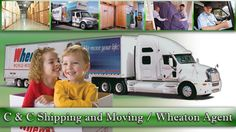 C & C Shipping and Moving Company | 954-965-9596 - http://ccshipping.com/