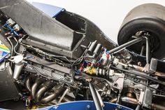 Formule 1 Benetton Schumarer