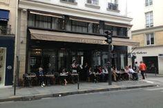 A weekend in Paris..