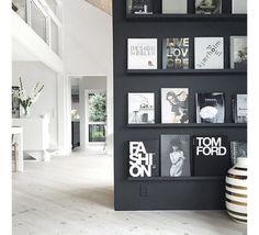 De kunst van het tentoonstellen van je favoriete koffietafelboek