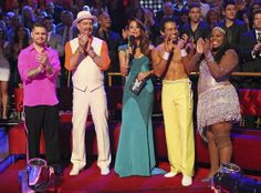 Dancing With the Stars Finale: And the Winner Is...
