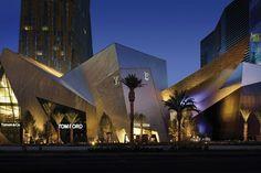 Crystal Shopping Las Vegas em dois dias! - WePick