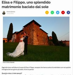 I #realwedding di @sposestile #personalstylist su #zankyouitalia! http://ift.tt/2hTcjM9 #history #abitidasposa #matrimonio #weddingdress #robedemariee #italy #paris #mariage #weddingStyle #mariee #weddingdress #weddinggown #bridalgown #casamento #matrimonio #wedding #like4follow #mariage #noiva #altacostura #novias #bridal #paris #brides #instacool #instabride #inspiration #Weddinginspiration #zankyou