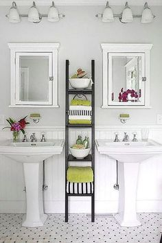 8 Cheap Easy Ways To Upgrade An Ugly Bathroom Pedestal Sink