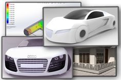 design your ideas in to 3D blueprint in SOLIDWORKS by pradeep__