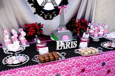 Party themes decorating ideas